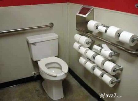 toilet-papers