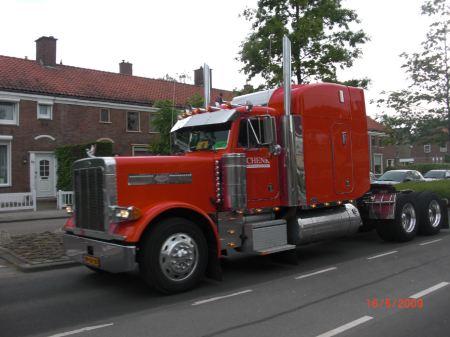 truckers run 2