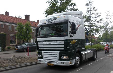 truckers run 4